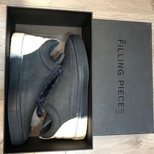 Filling Pieces Shoes Size 41  Premium Nubuck New